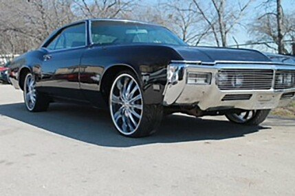 1969 Buick Riviera for sale 100983127