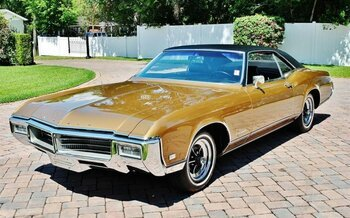 1969 Buick Riviera for sale 100986183