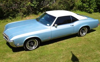 1969 Buick Riviera Coupe for sale 100995649