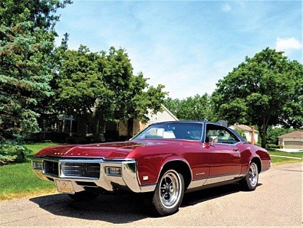 1969 Buick Riviera for sale 101002231