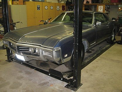 1969 Buick Riviera for sale 101022232