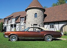 1969 Buick Riviera for sale 101043623