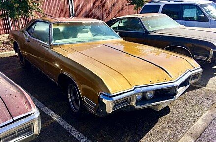 1969 Buick Riviera for sale 101054155