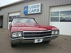 1969 Buick Skylark for sale 100788989