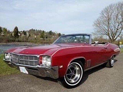 1969 Buick Skylark for sale 100798604