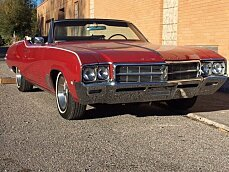 1969 Buick Skylark for sale 100798604