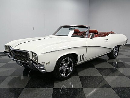 1969 Buick Skylark for sale 100851945