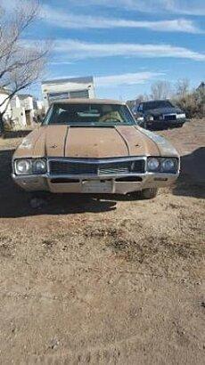 1969 Buick Skylark for sale 100847217