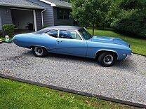 1969 Buick Skylark Gran Sport Coupe for sale 100870678