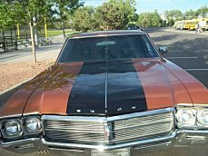 1969 Buick Skylark for sale 100960265