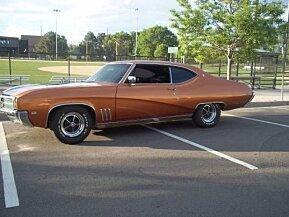 1969 Buick Skylark for sale 100960265