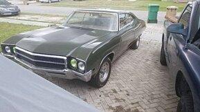 1969 Buick Skylark for sale 100974765