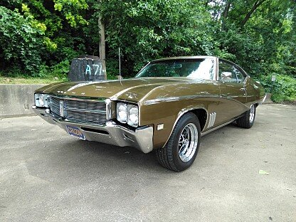 1969 Buick Skylark for sale 101007275
