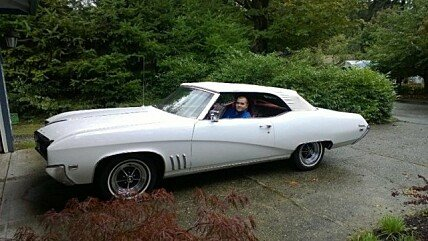 1969 Buick Skylark for sale 101009480
