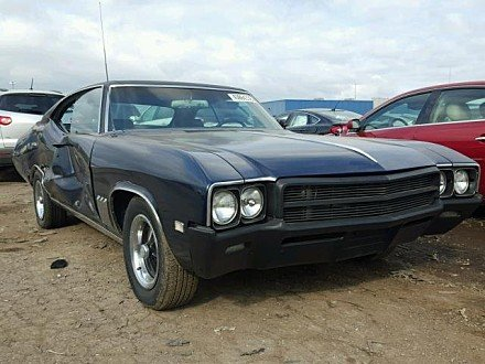 1969 Buick Skylark for sale 101027474