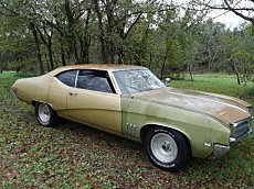 1969 Buick Skylark for sale 101045166