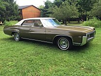 1969 Buick Wildcat for sale 100785260