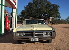 1969 Buick Wildcat for sale 100882159