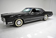 1969 Cadillac Eldorado for sale 100974693