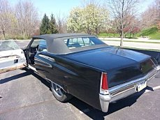 1969 Cadillac Fleetwood for sale 100800687