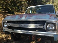 1969 Chevrolet Blazer for sale 100846200