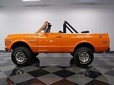 1969 Chevrolet Blazer for sale 100909973