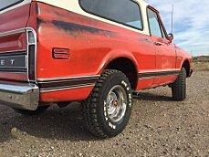 1969 Chevrolet Blazer for sale 100968756