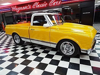 1969 Chevrolet C/K Truck for sale 100979218
