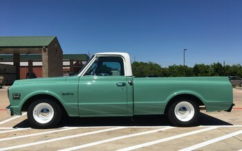 1969 Chevrolet C/K Truck Cheyenne for sale 100985768