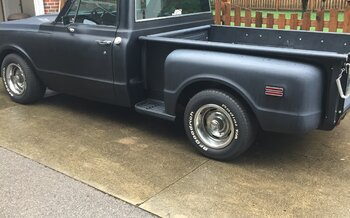 1969 Chevrolet C/K Truck 2WD Regular Cab 1500 for sale 101044346
