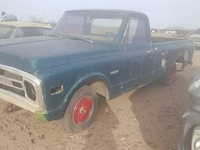 1969 Chevrolet C/K Truck for sale 100825607