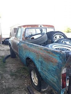 1969 Chevrolet C/K Truck for sale 100871565