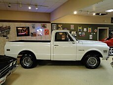 1969 Chevrolet C/K Truck for sale 100892605