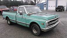 1969 Chevrolet C/K Truck for sale 100946073