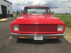 1969 Chevrolet C/K Truck for sale 100951200