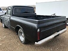 1969 Chevrolet C/K Truck for sale 100961621