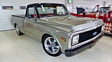 1969 Chevrolet C/K Truck for sale 100972076