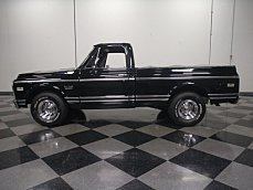 1969 Chevrolet C/K Truck for sale 100975812