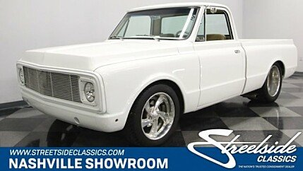 1969 Chevrolet C/K Truck for sale 100980899