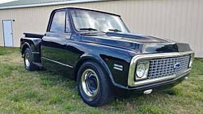 1969 Chevrolet C/K Truck for sale 100989607