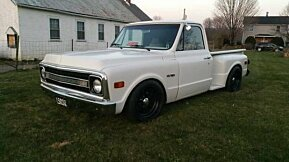 1969 Chevrolet C/K Truck for sale 100989609