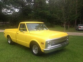 1969 Chevrolet C/K Truck for sale 100994155