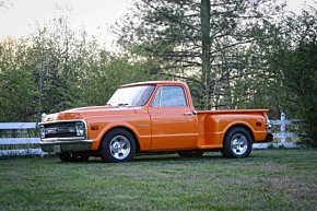 1969 Chevrolet C/K Truck for sale 100999484
