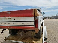 1969 Chevrolet C/K Truck for sale 101014086