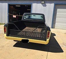 1969 Chevrolet C/K Truck for sale 101047158