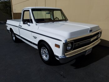 1969 Chevy Truck For Sale >> 1974 Chevrolet C K Truck Classics For Sale Classics On Autotrader