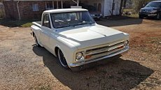 1969 Chevrolet C/K Trucks for sale 100861641