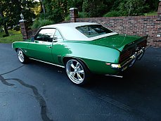 1969 Chevrolet Camaro for sale 100726805