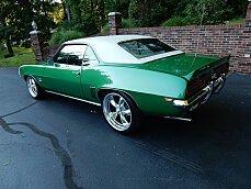 1969 Chevrolet Camaro for sale 100726805