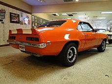 1969 Chevrolet Camaro for sale 100748158